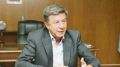 Menna pidió responsabilidad a la oposición y acompañar el Pacto Fiscal