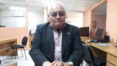 Herminio González analiza la trascendencia de la medicina forense en el sistema penal