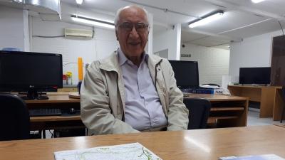Antonio Torrejón instó a planificar la integración de los corredores turísticos