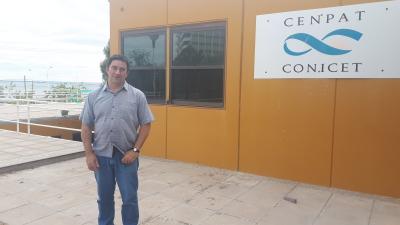 El director del Cenpat analizó el rol del organismo en la coyuntura económica actual
