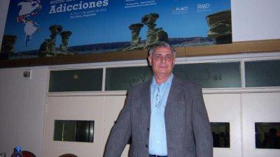 """""""Lo primero que te quita la droga es la voluntad"""", advierte Juan José Burton"""