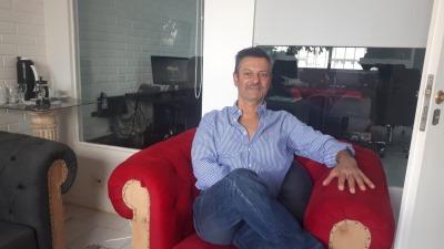 Fabián Gandón anticipó los ejes de su gestión y puso de relieve la transparencia