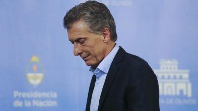 Iniciaron una investigación judicial contra Macri por presunto espionaje ilegal