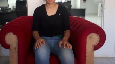 En primera persona, el calvario que sufrió una joven al ser abusada por su padre