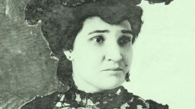 Elvira López, la primera filósofa argentina