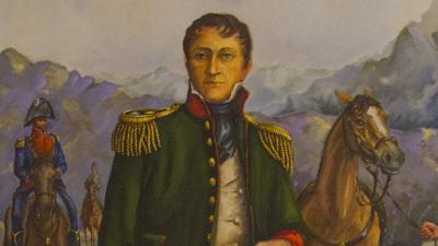 """Por qué el 2020 es """"el año del general Manuel Belgrano"""""""