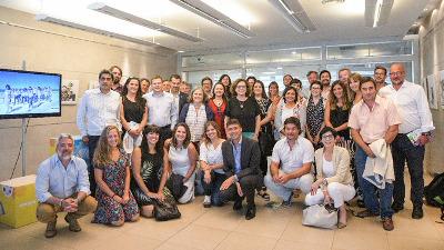 Debatieron en Neuquén cómo fortalecer los programas de ciencia en la Patagonia