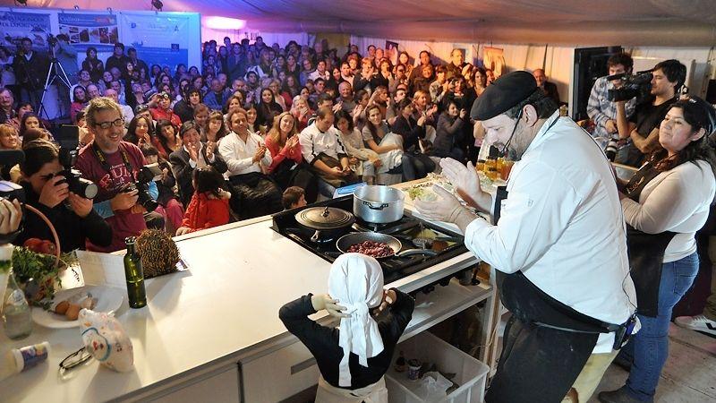 Anunciaron el Festival del Chef Patagónico