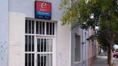 Abren Oficina de Empleo para ayudar a beneficiarios de ANSES