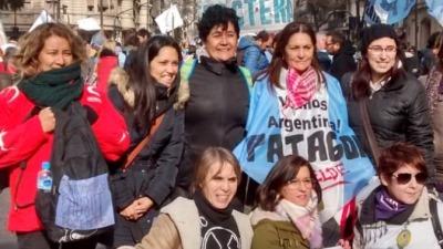 Docentes amenazan con romper la cuarentena para salir a manifestarse