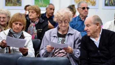 Oficializan los aumentos jubilatorios que se concretarán en junio