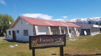 Las escuelas rurales serían las primeras en volver a clases en Chubut