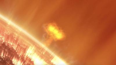 Una nueva misión espacial estudiará las tormentas solares