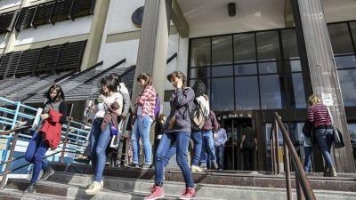 La UNPSJB resolvió no modificar su calendario académico