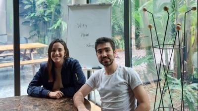 Argentinos desarrollaron una aplicación para aprender en casa