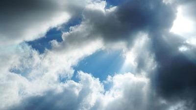 ¿Qué era ese zumbido del cielo?