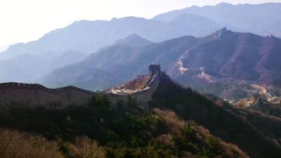 Comienza a moverse el turismo en China