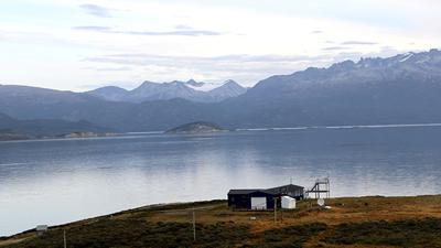 Ushuaia: El aire más puro en 30 años