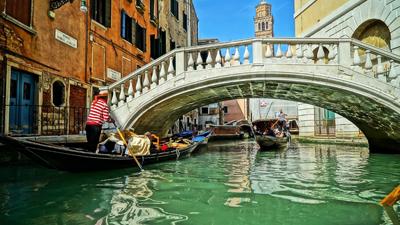 A partir de 2021, Venecia cobrará una nueva tasa turística por día