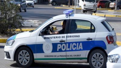 Nueva denuncia de abuso policial en Comodoro