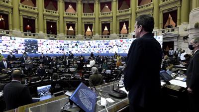 Diputados nacionales tratarán proyectos de educación y salud