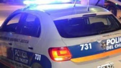 Trelew: un joven fue golpeado y baleado
