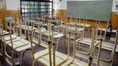Docentes de Chubut ratifican que no volverán a las aulas