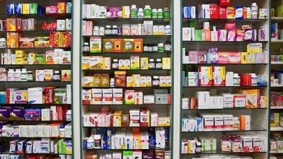 Las ventas en las farmacias chubutenses cayeron entre un 30 y 40%