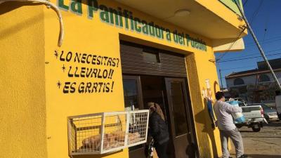 Comodoro: empleados habrían sido «entregadores» en robo a empresario