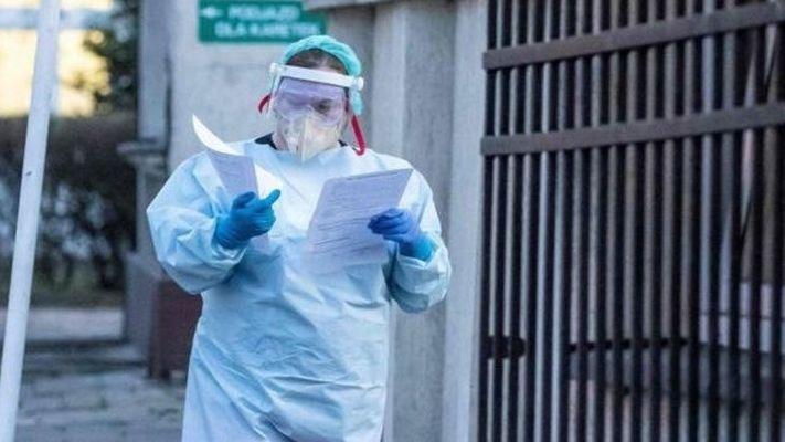 Coronavirus en Chubut: Investigan 51 contactos estrechos en Trelew
