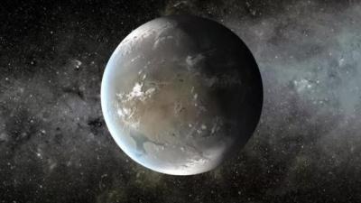 Hallan el planeta rocoso más lejano a la Tierra