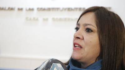 """Docentes piden reunión """"urgente"""" con la nueva Ministro de Educación"""