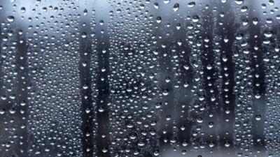 Madryn: alerta por lluvias de variada intensidad