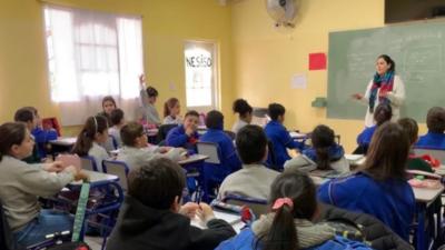 Jujuy será la primera provincia en reiniciar las clases presenciales