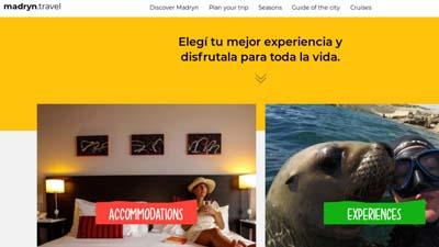 Exitosa campaña de venta anticipada de paquetes turísticos en Madryn