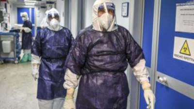 Argentina: murieron 15 pacientes que habían contraído Covid-19
