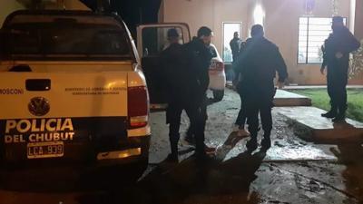 Vecinos golpearon y redujeron a ladrones