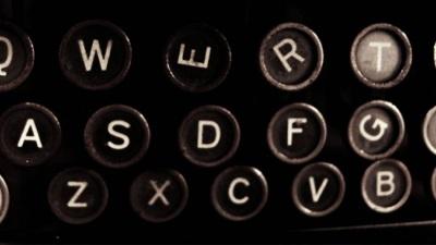 De cómo los teclados nos llevan a los ingleses