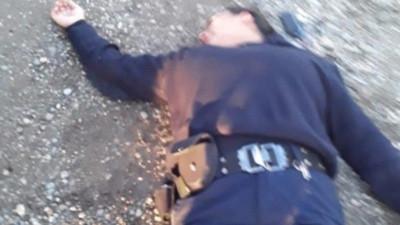 Concejala detenida por hacer una fiesta y agredir a policías