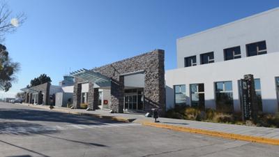 Los aeropuertos de Chubut se preparan para la post cuarentena