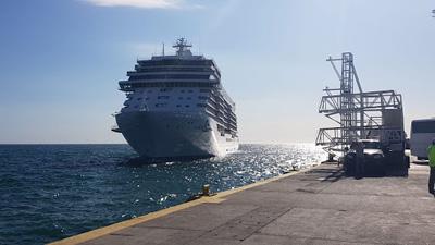 Costa Cruceros extendió la suspensión