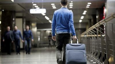 Por la crisis, podrán cerrar agencias de viajes