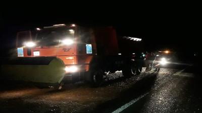 Comodoro: solicitan precaución al transitar las rutas 3 y 26
