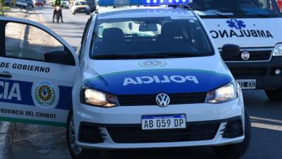 Más de 20 allanamientos en Comodoro por robos