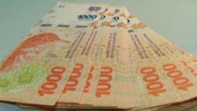 El IFE de $10.000 se pagará el próximo lunes