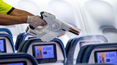 Presentaron nuevo protocolo mundial para viajes aéreos