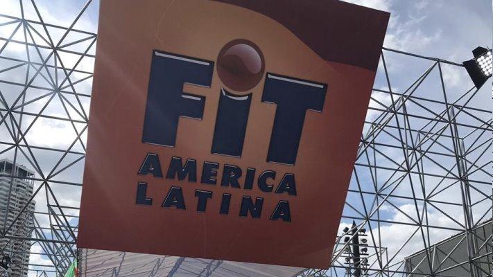 Se suspendió la FIT 2020
