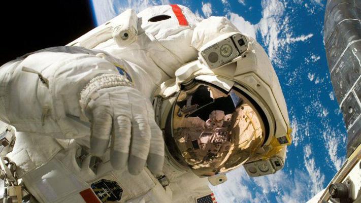 Reality show llevará a su ganador a la Estación Espacial Internacional