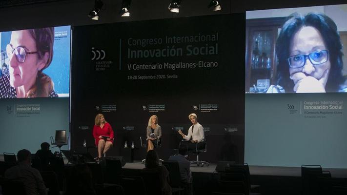 El proyecto 'CR Lab' fue galardonado en un Congreso Internacional