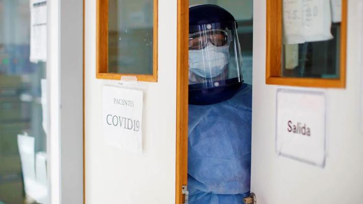 Reportaron 3 fallecidos en Comodoro y 115 nuevos contagios en Chubut